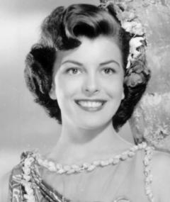 Photo of Joan Rice