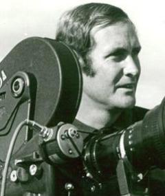Photo of Ivan Hall