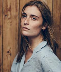 Photo of Emilie Kruse
