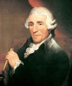 Photo of Joseph Haydn