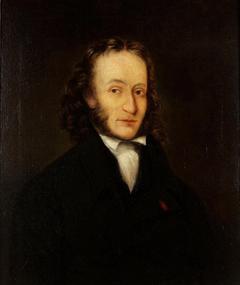 Photo of Niccolò Paganini
