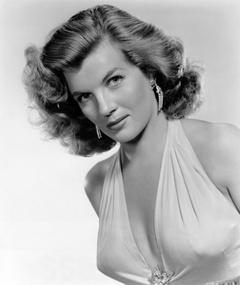 Photo of Corinne Calvet