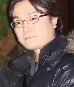 Photo of Jun Tsugita