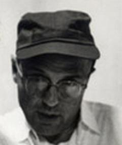 Photo of Alan Schneider