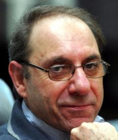 Photo of Alain Berbérian