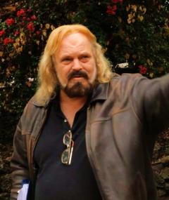John Carl Buechler adlı kişinin fotoğrafı