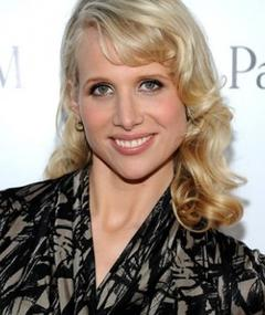 Photo of Lucy Punch