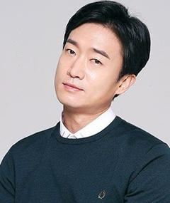 Photo of Jo Woo-jin