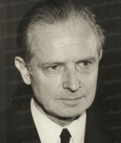 Photo of Jacques Viot