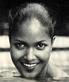 Photo of Marpessa Dawn