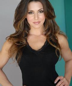 Photo of Cerina Vincent