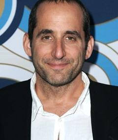 Photo of Peter Jacobson