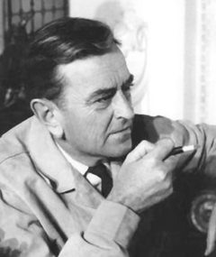 Photo of David Lean