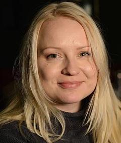 Photo of Katja Gauriloff
