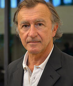 Photo of Christophe Malavoy