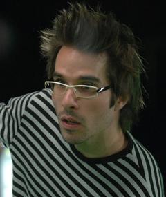 Photo of Martin Villeneuve