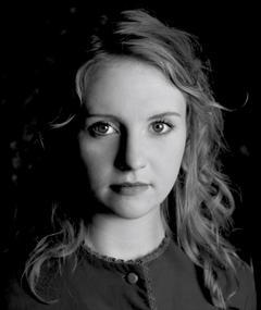 Photo of María Huld Markan Sigfúsdóttir