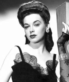 Photo of Marguerite Chapman