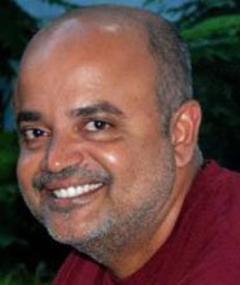 Photo of Madhu Neelakandan