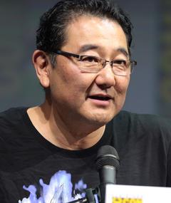Photo of Gen Fukunaga