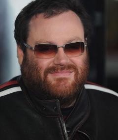 Photo of John Moore