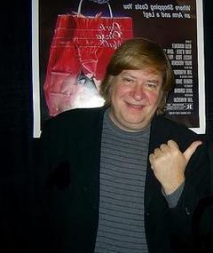 Photo of Jim Wynorski