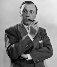 Photo of Ralph Richardson