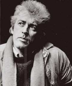 Photo of John McGrath