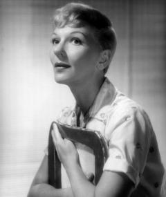 Photo of Mary Martin