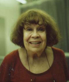 Photo of Catherine Bégin