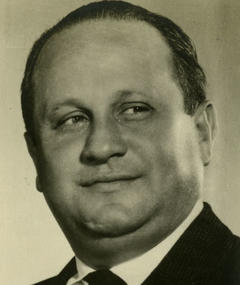 Photo of Otto Wallburg