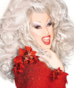 Photo of Chi Chi LaRue