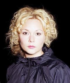 Photo of Elisabeth Marjanović Cronvall