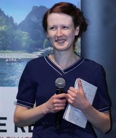 Photo of Aistė Žegulytė