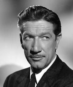 Photo of Richard Boone