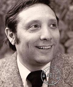 Photo of Robert Thomas