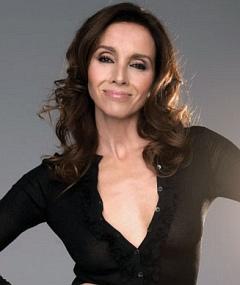 Photo of Ana Belén