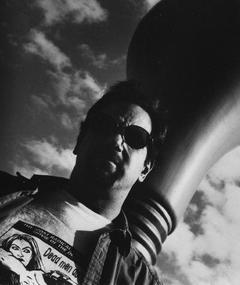 Photo of Josh Becker