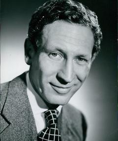Photo of John Van Eyssen