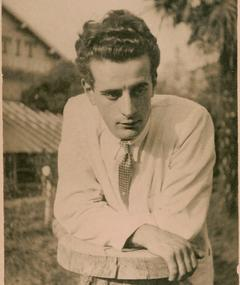 Photo of Maurice Fabre