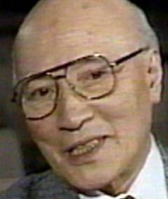 Photo of Osamu Takizawa