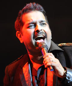 Photo de Shankar Mahadevan