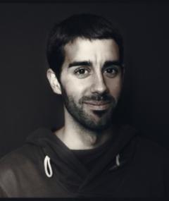 Photo of Enrique G. Bermejo