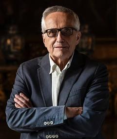 Photo of Marco Bellocchio
