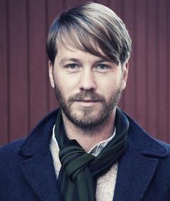 Photo of Patrik Andersson