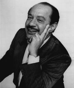 Foto av Sherman Hemsley