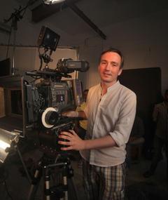 Photo of Szymon Lenkowski