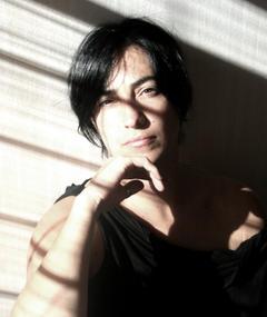 Photo of Carla Valencia