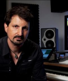 Photo of Jeff Rona
