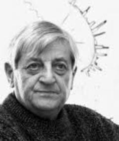 Photo of Gianfranco Baruchello
